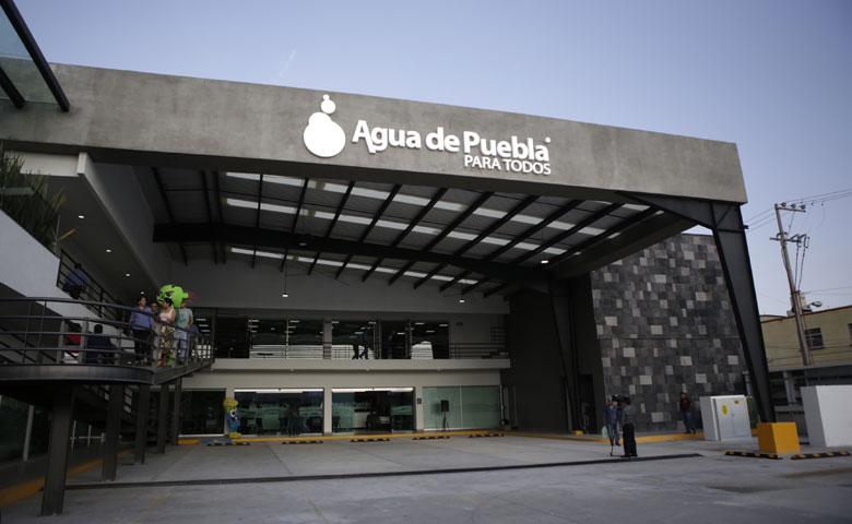 Agua De Puebla Corazón De Puebla