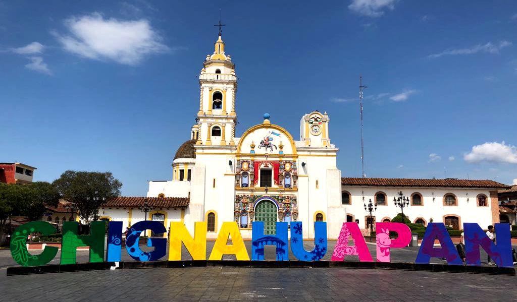 Resultado de imagen para chignahuapan