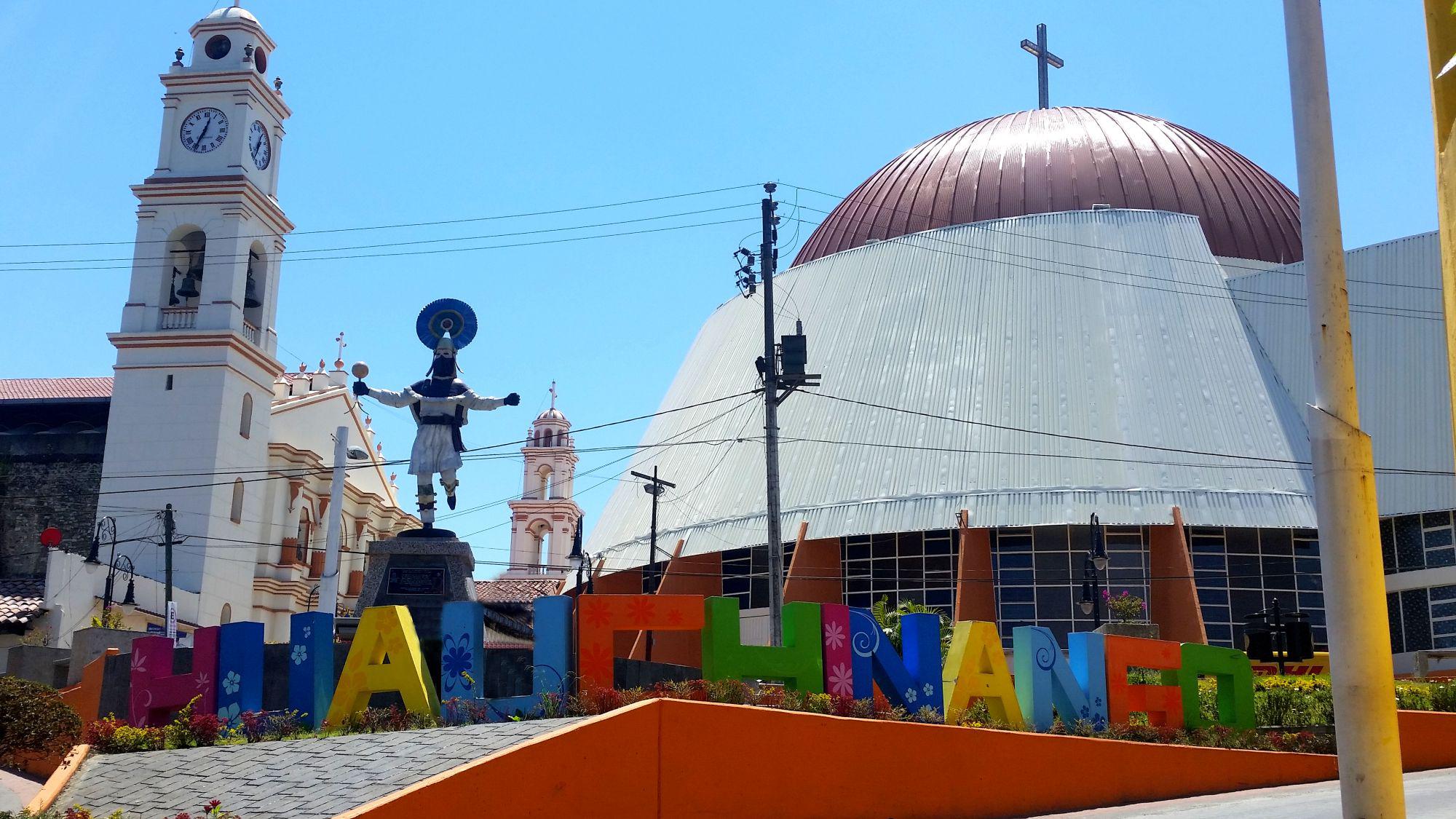 Huauchinango Corazón De Puebla